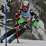 Teck Enquist Slalom 2012, Mt. Seymour - Paul Cotton (Grouse)