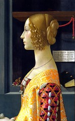 Domenico Ghirlandaio - Portrait of Giovanna degli Albizzi Tornabuoni, 1490 at Museo Thyssen-Bornemisza Madrid Spain (mbell1975) Tags: madrid portrait art museum painting spain italian gallery museu fine arts muse musee m espana giovanna museo masters thyssen muzeum degli domenico mze ghirlandaio tornabuoni 1490 thyssenbornemisza bornemisza albizzi museumuseum