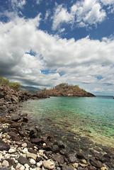 Malendure (G.V Photographie) Tags: blue sea mer seascape france landscape island bleu paysage guadeloupe antilles île caraïbes