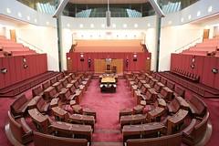 Australian Senate - Canberra