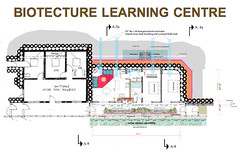 biotecture learning centre (ResilientByDesign) Tags: earthship biotecture