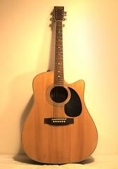 Tanglewood TFCA-E (jake-bishop) Tags: guitar hdr tanglewood luminance 5xp luminancehdr tfcae tanglewoodtfcae
