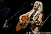 Emmylou Harris @ The 35th Ann Arbor Folk Festival, Hill Auditorium, Ann Arbor, MI - 01-28-12