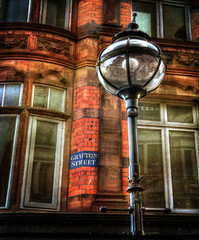 Dublin in the Rare Old Times (sbox) Tags: old ireland dublin irish lamp buildings streetlamp traditional graftonstreet songs grafton dubliners dublinintherareoldtimes