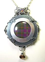 Ancient Romance Series - Scottish Tartans - Taylor