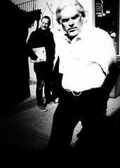 Casting a new series of Downton Abbey (mindfulmovies) Tags: cameraphone street people urban blackandwhite bw public monochrome daylight blackwhite noiretblanc availablelight candid creative citylife streetphotography photojournalism cellphone streetportrait streetlife mobilephone characters streetphoto popular schwarzweiss urbanscenes blackdiamond decisivemoment streetshot iphone hardcorestreetphotography blackwhitephotography gettingclose streetphotographer publiclife documentaryphotography urbanshots mobilesnaps candidportraits seenonthestreet urbanstyle streetporn creativeshots mobilephotography decisivemoments biancoynegro peopleinpublicplaces streetfotografie streetphotographybw takenwithaniphone lifephotography iphonepics iphonephotos iphonephotography iphoneshots absoluteblackandwhite blackwhitestreetphotography iphoneography iphoneographer iphone3gs iphoneographie iphonestreetphotography withaniphone streettog emotionalstreetphotography mindfulmovies editanduploadedoniphone takenandprocessedwothiphone3gs