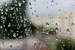 Chuva! (Kadu!) Tags: rain gua vidro chuva gotas teste