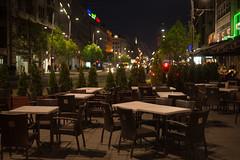 Belgrade (kostamilicevic) Tags: city blur color colors serbia creative belgrade beograd srbija