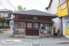 Old Barber Shop (rokclmb) Tags: japan kitlens kanagawa 2014 eriksen razzledazzle mooneyes efs1855mmf3556is rokclmb jessederiksen jessederiksen2014 jessederiksen