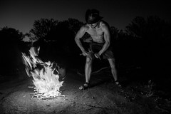 feeding fire | RED DESERT (runaway photographs) Tags: cameraphone barcelona china california birthday christmas city travel family flowers blue camping friends england blackandwhite bw food dog cats baby chicago canada black france flower color berlin art film beach dogs church car amsterdam animal animals festival boston architecture clouds cat canon germany garden geotagged fun photography dc concert europe day florida photojournalism documentary australia april outback capture northernterritory mustsee aborigines reddesert 60d