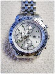 SEMPRE CHRONOMETER WATCH (merlot187) Tags: watch sempre chronometer stopwatch aldi