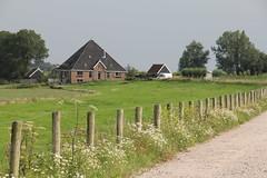 (farm) Boerderij, Broek in Waterland, Netherlands (C. Bien) Tags: holland netherlands landscape farm nederland landschap noordholland waterland boerderij broekinwaterland northholland