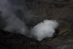 266 (www.LifeandMore.pl) Tags: volcano java bromo agung indosnesia