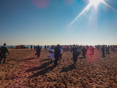 SO Pics-9 (Guru Sno Studios) Tags: ocean city nyc sky people color beach canon daytime statenisland polarplunge