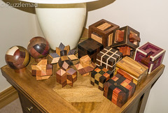 Living room 2016-05-01 (kevinmsadler) Tags: puzzle collectiongroup
