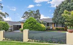 4 Valencia Street, Dural NSW