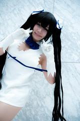 (hobby_blog) Tags: anime cosplay dungeon novel
