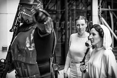 Star Wars Episode XCVI - Leeds (Ian Livesey) Tags: starwars cosplay leeds yorkshire201520160522leedsstartwars