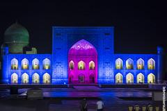 Le notti uzbeke