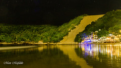 DSC_0099 (MAX MAFALDO) Tags: pordosol praia natal natureza noturna paisagens pontanegra