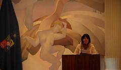 441ASalomone (cti_chile) Tags: mural murals literatura postgrado universidaddechile mariotoral aliciasalomone