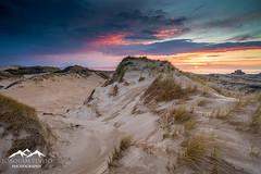 (Joaquim Pinho Photography) Tags: sunset france joaquim beach sand nikon ray masters calais nord ambleteuse pinho