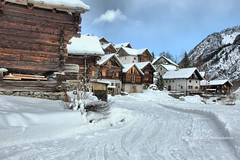 DSC_3301HDR (rayds2016 Photo) Tags: neve svizzera montagna walser vallemaggia nikond3200 boscogurin villaggi cantonticino basodino valrovana