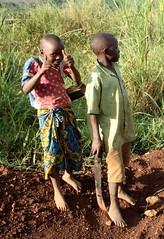 Thumbs Up (My photos live here) Tags: africa canon eos tea fort farm plantation portal uganda 1000d