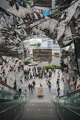 Kaleidoscope (mic00l) Tags: street automne canon eos tokyo day candid automn jp japon omotesando f40 6d candi 24105mm shibuyaku tkyto