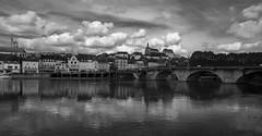 Joigny - 26 mai 2016_-39 (bebopeloula) Tags: 2016 89 bourgogne europe france joigny nikond700 yonne noiretblanc panorama greatphotographers nikonflickraward brilliant