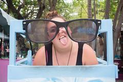 IMG_7676 (Welshmenphotos) Tags: life sea summer vacation portrait fish glass museum canon keys photography bay underwater florida dolphin dive lion pelican exhibit exotic islamorada macaw parrots tarpon trainer sl1 parrotfish morada 2016 robbies 100d
