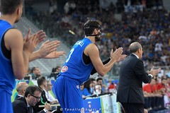 DSC_0154 (tonello.abozzi) Tags: nikon italia basket finale croazia d500 petrovic poeta olimpiadi hackett nital azzurri gallinari torio saric bogdanovic belinelli ukic preolimpico datome torneopreolimpicoditorino