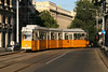 BKV 1330 [Budapest tram] (Howard_Pulling) Tags: canon photo hungary budapest transport picture august transportation magyar hungarian ics line2 ganz 1330 bkv 2011 linie2 400d