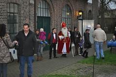 Nikolausfahrt 2. Advent 2011