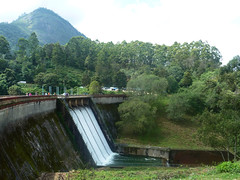 P1160774_kundala_dam_near_munnar (Sandy & Alan) Tags: india kerala munnar kundaladam nov2011