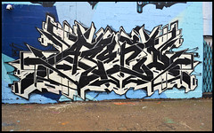Asend (Abstract Rationality) Tags: chicago japan landscapes mural graff paredes rk ascend cya chicagograffiti asend asendchicago