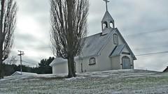 Rserve amrindienne Wlinak, Qubec (douaireg) Tags: qubec chapelle rserve saintethrse amrindienne wolinak