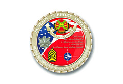 USAG Brussels coin design (Grafixsalsero) Tags: