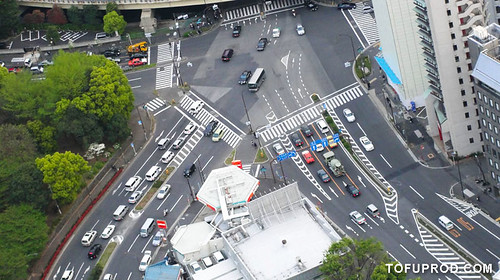 2010 Japan Trip 1 Day 1