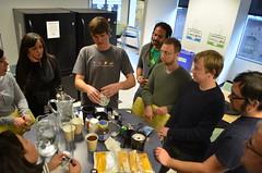 The caffenol workshop crew (spieri_sf) Tags: flickrhq techstartup foursquare:venue=4b144582f964a5204aa023e3 caffenolworkshop
