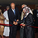 Chairperson of PACI of Oman and WIPO Director General Open Omani Crafts Exhibition