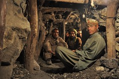 UNHCR News Story: For Afghan refugee miners, bright dreams beckon from the depths (UNHCR) Tags: pakistan news afghanistan men education asia mine steel refugees help aid mineral conflict coal information protection 1979 assistance unhcr miners newsstory refugeecamp chromate zabulprovince afghanrefugees malagai sovietinvasion unrefugeeagency highcommissionerforrefugees balochistanprovince malgagairefugeevillage