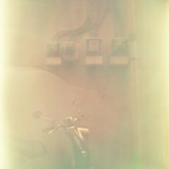 (moja_san) Tags: bw 6x6 film coffee mediumformat mono kodak facebook monocrome carlzeiss selfscan caffenol selfdevelopment twitter selfdevelop rolleiflex28d xenotar80mmf28 rolleimutar 07 pinterest     wxenotar28 thankyouforvisitingdontusethisimagewithoutmyexplicitpermissiontumblr blogweb2