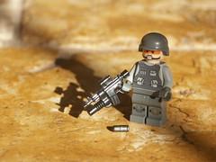 Custom Lego Modern Combat Figure ({TCC}) Tags: modern lego helmet arc it prototype figure buy 40 decal mm waterslide custom combat now grenade decals proto carbine m203 mch launche brickarms uclip