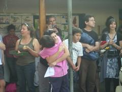DSCI0160 (Colegio Altamira) Tags: colegio bienvenida altamira 2011 hitos metamorfosis