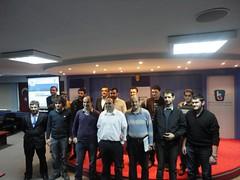 Konya Sanayi Odası - Arama Motoru Optimizasyonu Eğitimi - 13.12.2011 (20)