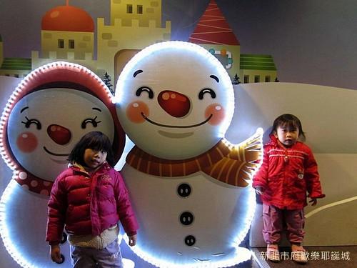 2011新北市府歡樂聖誕城-IMG_3655