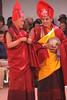 monks (rongpuk) Tags: people india mountains festival monastery monks tibetan himalaya childs tak ladakh gompa dances thok