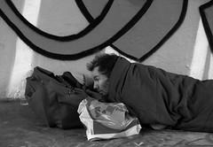 homeless (wojofoto) Tags: bw amsterdam homeless zw stadsarchief dakloos wojofoto