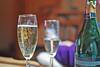 Celebrating (Fiddling Bob) Tags: champagne happynewyear nikkor3518 happy2012
